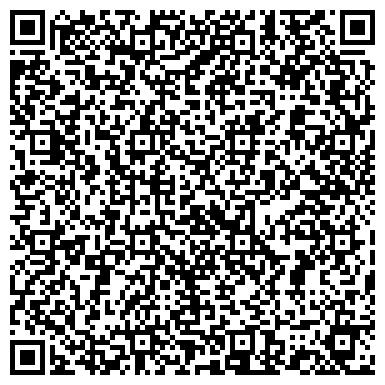 QR-код с контактной информацией организации DeTeplo, Интернет-магазин