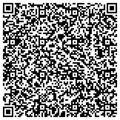 QR-код с контактной информацией организации «Аппарат акима района «Есиль»