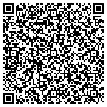 QR-код с контактной информацией организации МЕТТЭМ-ПРОИЗВОДСТВО, ЗАО