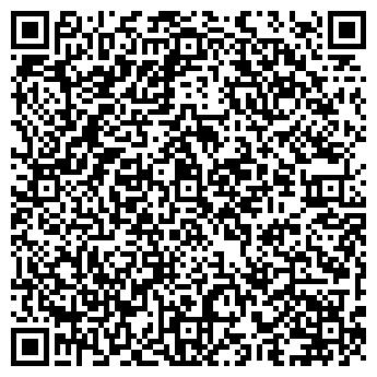 QR-код с контактной информацией организации ЧП Лушев