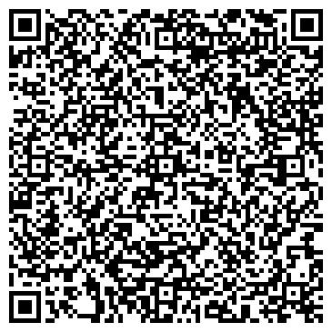 QR-код с контактной информацией организации Сантерра, (Santerra), ДП