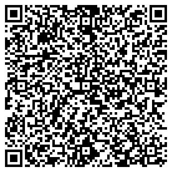 QR-код с контактной информацией организации Aquaenergy