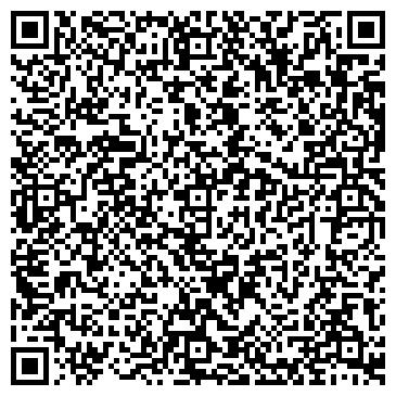 QR-код с контактной информацией организации Тёплый дом, ЧП