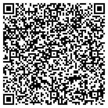QR-код с контактной информацией организации ARTDekor, ООО