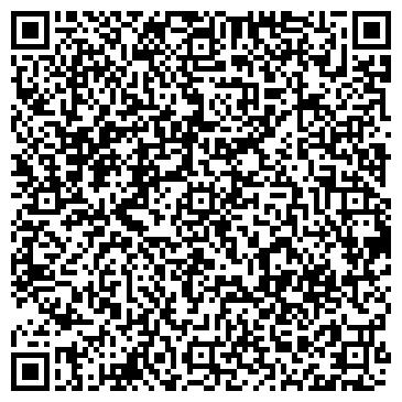 QR-код с контактной информацией организации Пента Плюс, ООО