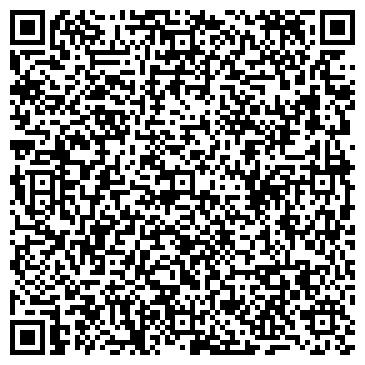 QR-код с контактной информацией организации Пресный М. С., СПД