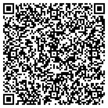QR-код с контактной информацией организации Дмитрий&CO, ЧП