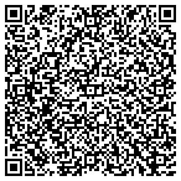 QR-код с контактной информацией организации Регулус-системa Украина, ООО