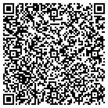 QR-код с контактной информацией организации Миниб, ООО