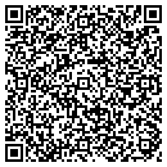 QR-код с контактной информацией организации ООО РУБИКОН-С