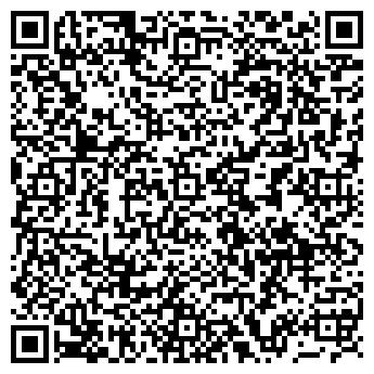 QR-код с контактной информацией организации Орфеса (Orfesa), ЧП