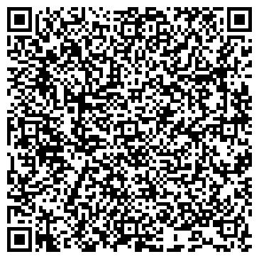 """QR-код с контактной информацией организации ТОВ """"Геопроект-21"""""""