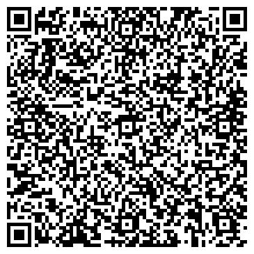 QR-код с контактной информацией организации Сантех центр, Компания