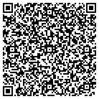 QR-код с контактной информацией организации Територия тепла, ООО