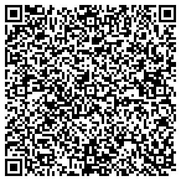 QR-код с контактной информацией организации GlassProService, ООО