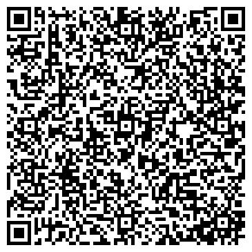 QR-код с контактной информацией организации Днепрокерамика, ООО