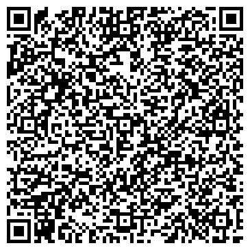 QR-код с контактной информацией организации Керавин, ООО