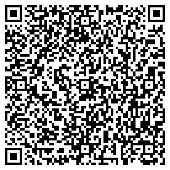 QR-код с контактной информацией организации Фильтры, ЧП