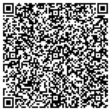 QR-код с контактной информацией организации ВаннАкс, Компания (VannAks)
