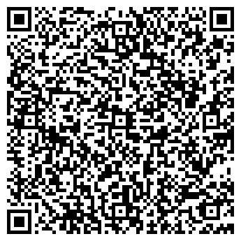 QR-код с контактной информацией организации Акцент Компания, ООО