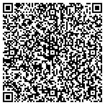 QR-код с контактной информацией организации Евровотер, ООО