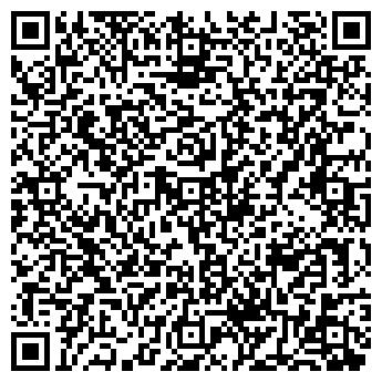 QR-код с контактной информацией организации ЕСИЛЬ СУ РГП
