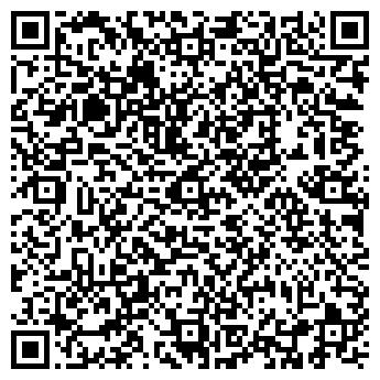 QR-код с контактной информацией организации ООО ЕВРООКНА 2000