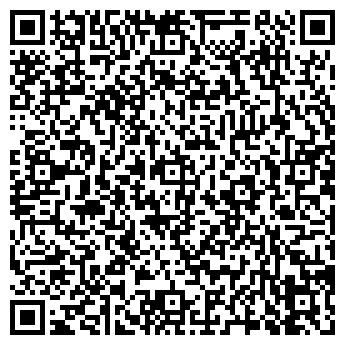 QR-код с контактной информацией организации Логин, ЧП