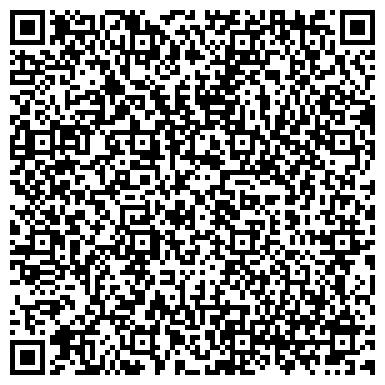 QR-код с контактной информацией организации Водный маркет, ООО (AQUA-MARKET)