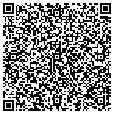 QR-код с контактной информацией организации Мегасвет, ООО