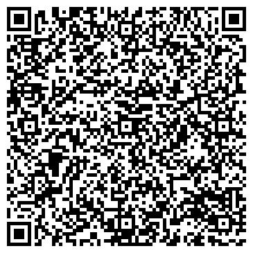 QR-код с контактной информацией организации Магазин чистой воды, ЧП