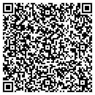 QR-код с контактной информацией организации ООО ОСНОВА