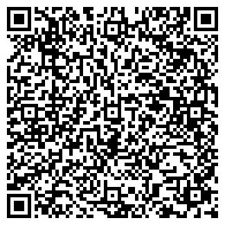 QR-код с контактной информацией организации ООО Р-КЛАСС