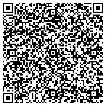 QR-код с контактной информацией организации Ромстал левобережный,ООО