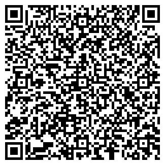 QR-код с контактной информацией организации 3dm