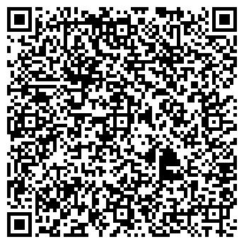 """QR-код с контактной информацией организации ООО """"МЕГАМЕТ"""""""