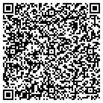QR-код с контактной информацией организации .laminatallurefloor