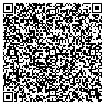 QR-код с контактной информацией организации ООО «Югтрейдинг»