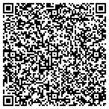 QR-код с контактной информацией организации Энергия тепла