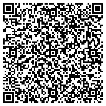 QR-код с контактной информацией организации Общество с ограниченной ответственностью Термодом. ооо
