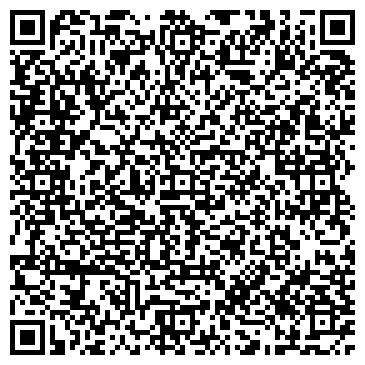 QR-код с контактной информацией организации ООО «Эм Эс Эйч Техно»