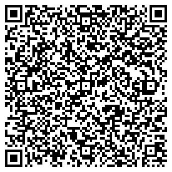 QR-код с контактной информацией организации ЧП Тера