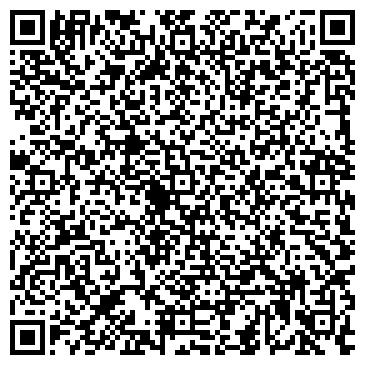 QR-код с контактной информацией организации Гиперцентр, ЧТУП