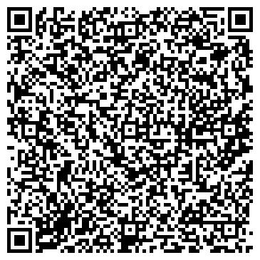 QR-код с контактной информацией организации ЧП Уют и Тепло