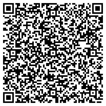 QR-код с контактной информацией организации ЧП Якушев