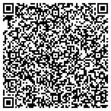QR-код с контактной информацией организации Интернет магазин Deteplo