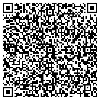 QR-код с контактной информацией организации ПЕНСА-АЛМАТЫ, ТОО