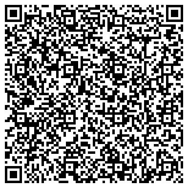 QR-код с контактной информацией организации Интернет-магазин строительных материалов «Покров»
