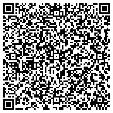 QR-код с контактной информацией организации ООО Этернити