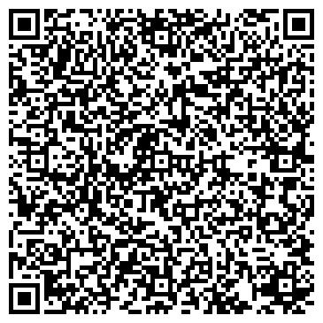 """QR-код с контактной информацией организации ООО """"Морефрост"""""""